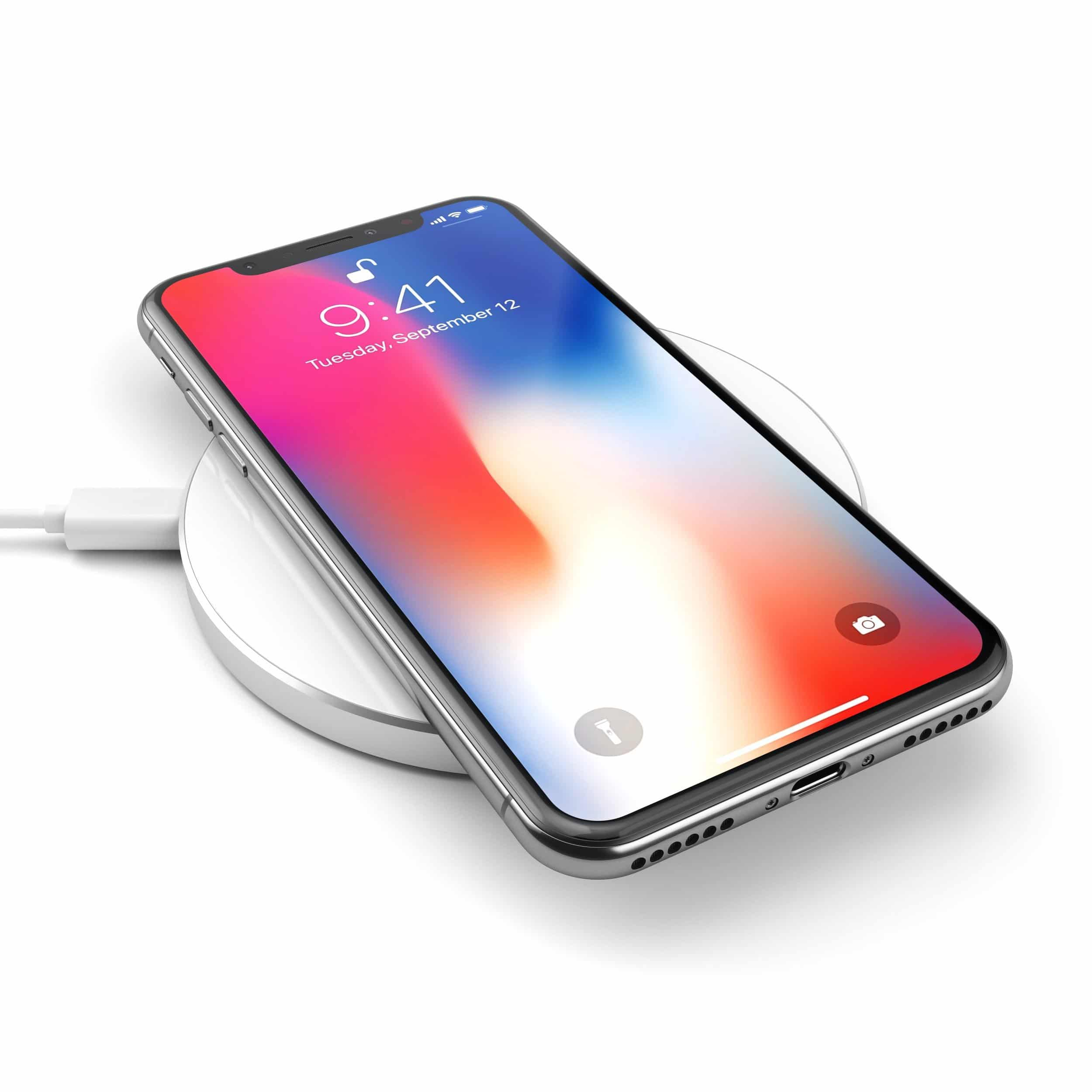coque de calibre iphone x