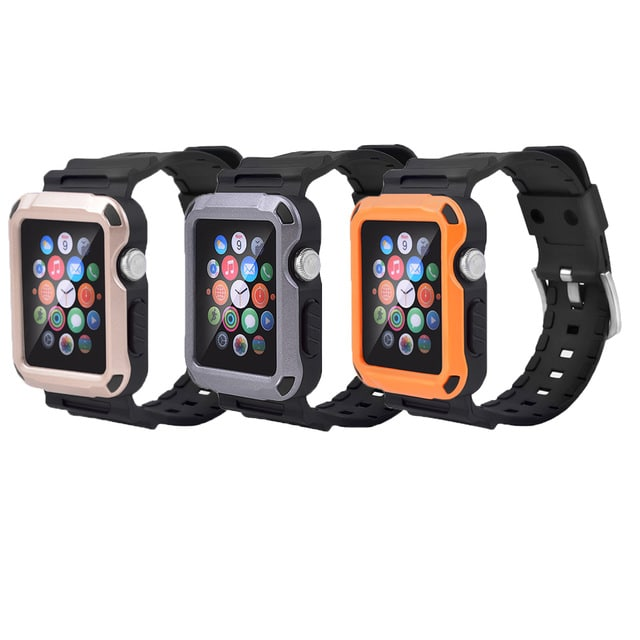 coque Apple Watch