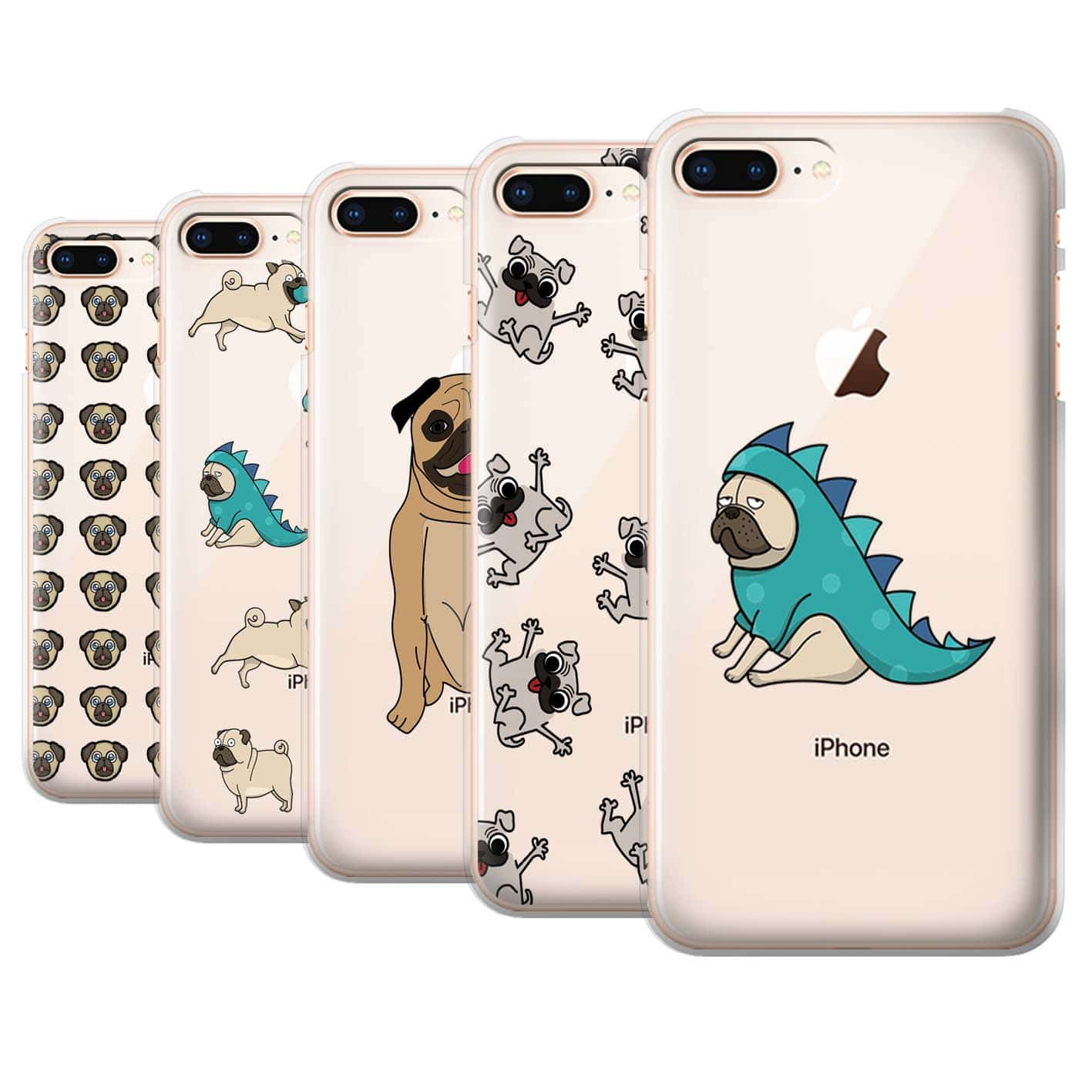 coques iPhone 8