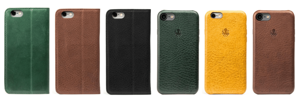 coques et étuis pour iPhone 7