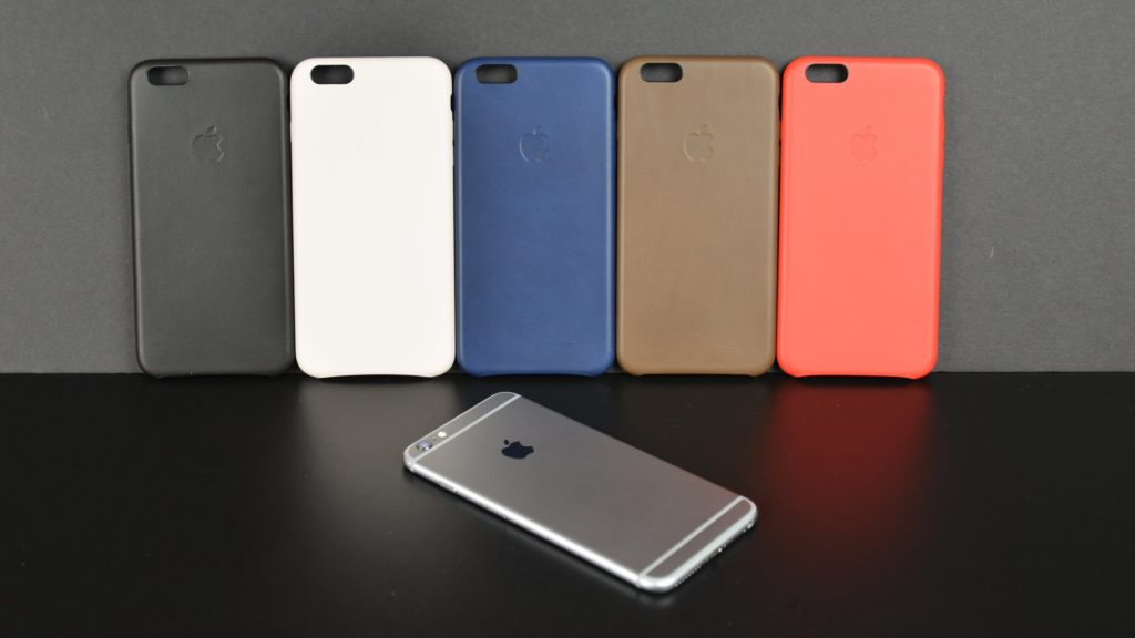coques iPhone 6S