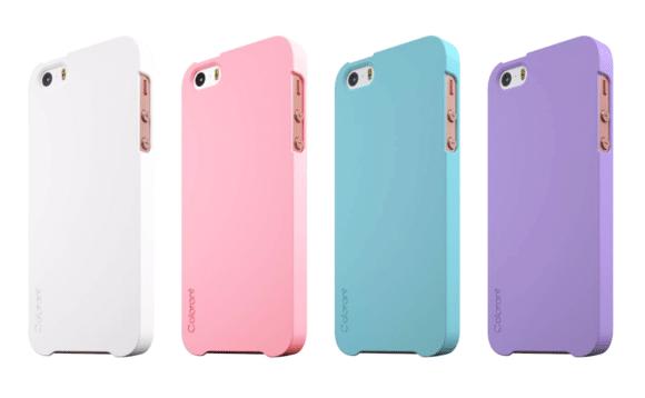 coques iPhone 5S, 5 et SE