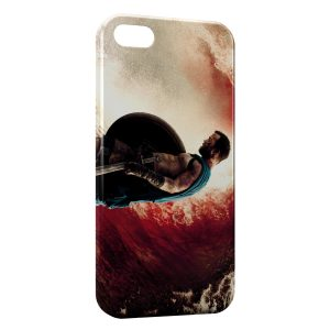 Coque iPhone 5/5S/SE 300 Rise of an Empire