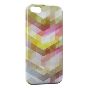 Coque iPhone 5/5S/SE 3D Transparence Design