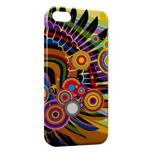 Coque iPhone 5/5S/SE Aile d'aigle Design