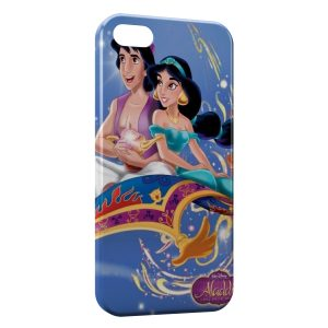 Coque iPhone 5/5S/SE Aladdin