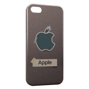 Coque iPhone 5/5S/SE Apple Desktop