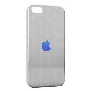 Coque iPhone 5/5S/SE Apple Logo 3