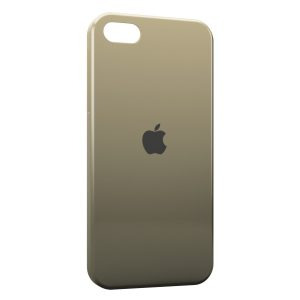 Coque iPhone 5/5S/SE Apple Logo 7