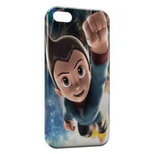 Coque iPhone 5/5S/SE Astro Boy 2