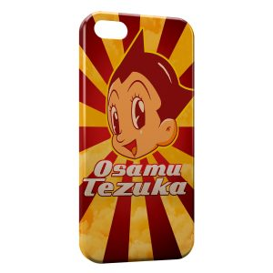 Coque iPhone 5/5S/SE Astro Boy