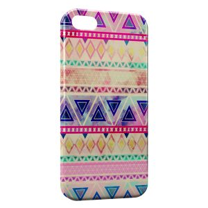 Coque iPhone 5/5S/SE Aztec Style 8