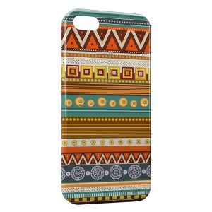 Coque iPhone 5/5S/SE Aztec Style 9