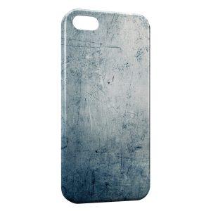 Coque iPhone 5/5S/SE Béton Griffé