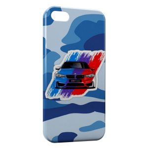 Coque iPhone 5/5S/SE BMW Design