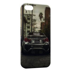 Coque iPhone 5/5S/SE BMW Limited