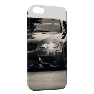 Coque iPhone 5/5S/SE BMX luxe voiture