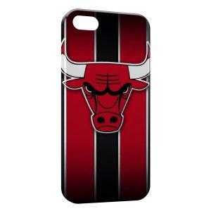Coque iPhone 5/5S/SE Basketball Chicago Bulls 3