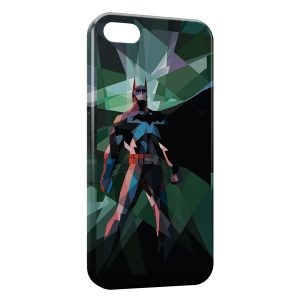Coque iPhone 5/5S/SE Batman 3D Design