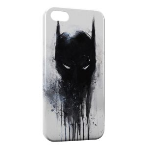 Coque iPhone 5/5S/SE Batman Graff Design