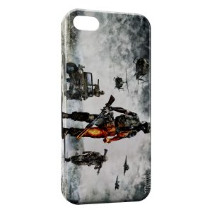 Coque iPhone 5/5S/SE Battlefield 3 Game 2