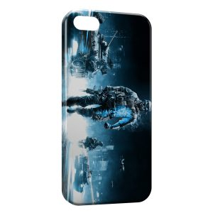 Coque iPhone 5/5S/SE Battlefield 3 Game 4