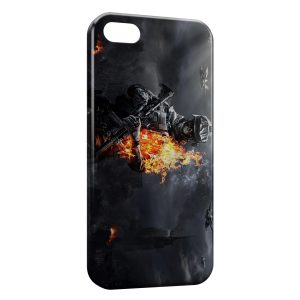 Coque iPhone 5/5S/SE Battlefield 3 Game 5