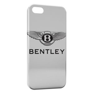 Coque iPhone 5/5S/SE Bentley