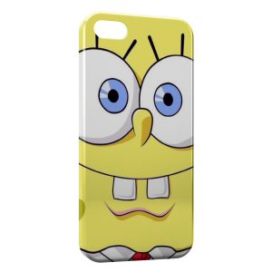 Coque iPhone 5/5S/SE Bob l'epong 4