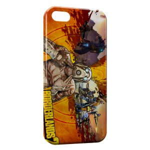 Coque iPhone 5/5S/SE Borderlands Game 2