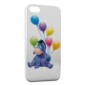 Coque iPhone 5/5S/SE Bourriquet Anniversaire