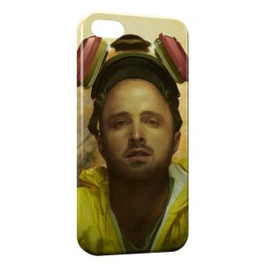 Coque iPhone 5/5S/SE Breaking Bad Jesse Pinkman