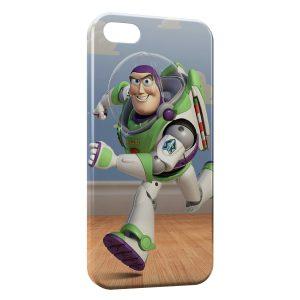 Coque iPhone 5/5S/SE Buzz l'éclair Toy Story 2