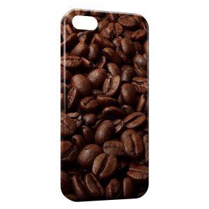 Coque iPhone 5/5S/SE Cacao