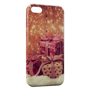 Coque iPhone 5/5S/SE Cadeaux Noel