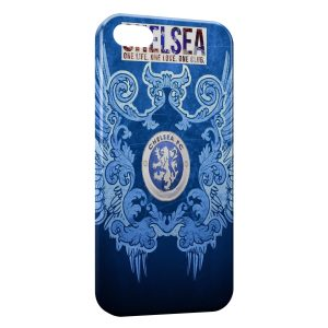 Coque iPhone 5/5S/SE Chelsea Football