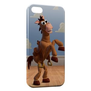 Coque iPhone 5/5S/SE Cheval Toy Story