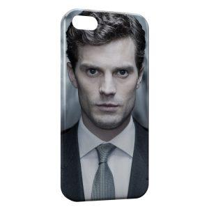 Coque iPhone 5/5S/SE Christian Grey 50 Nuances de Grey 2