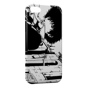 Coque iPhone 5/5S/SE Cowboy Bebop 2