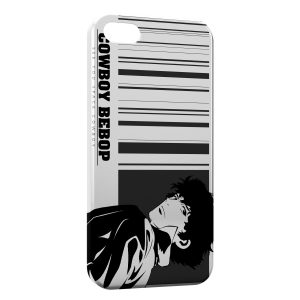 Coque iPhone 5/5S/SE Cowboy Bebop 3
