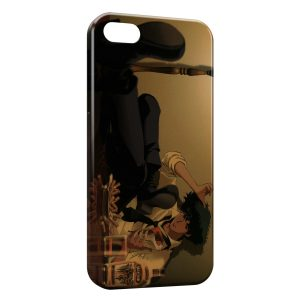 Coque iPhone 5/5S/SE Cowboy Bebop 4