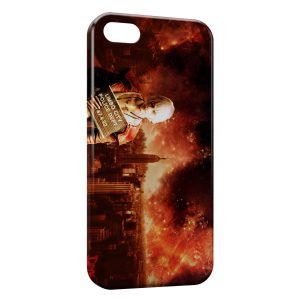 Coque iPhone 5/5S/SE Devil May Cry 2