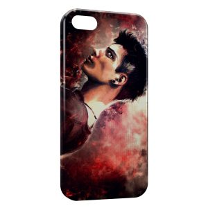 Coque iPhone 5/5S/SE Devil May Cry