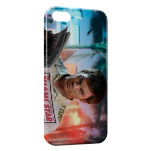 Coque iPhone 5/5S/SE Dexter 2