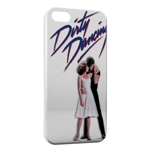 Coque iPhone 5/5S/SE Dirty Dancing Film Art