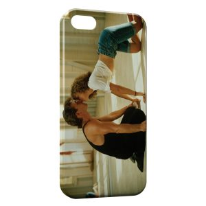 Coque iPhone 5/5S/SE Dirty Dancing Patrick Swayze Jennifer Grey 2