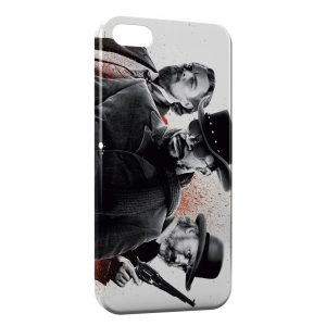 Coque iPhone 5/5S/SE Django Unchained 3
