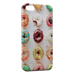 Coque iPhone 5/5S/SE Donuts Yum
