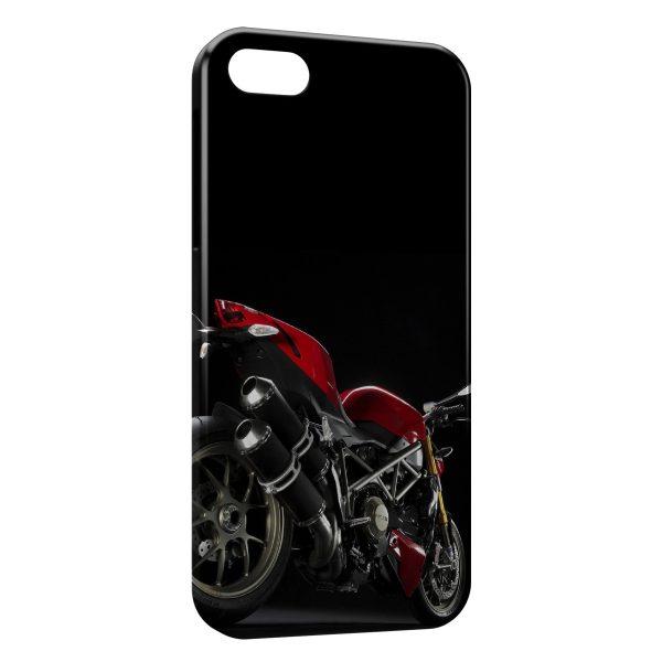 coque ducati iphone 5