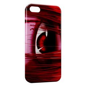 Coque iPhone 5/5S/SE Elfen Lied 2
